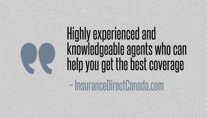 Highly Experienced and Knowledgeable IDC Insurance Agents