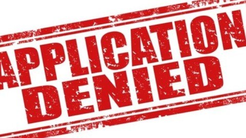 How to Avoid Your Application Rated or Declined