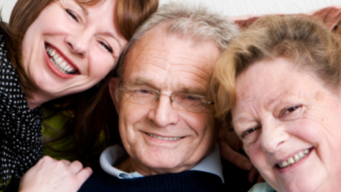 Is Life Insurance for Your Parents Important?