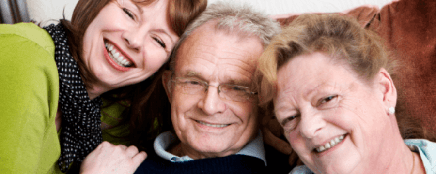 Great Is Life Insurance For Your Parents Important?