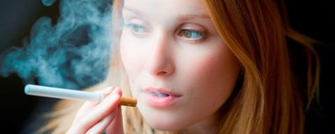 The Implications of E-cigarettes on Life Insurance*